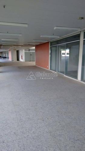 sala para aluguel em swiss park - sa001077
