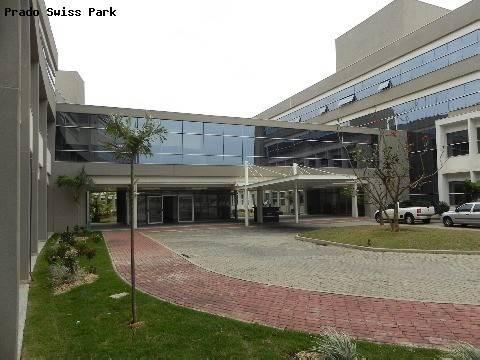 sala para aluguel em swiss park - sa001738