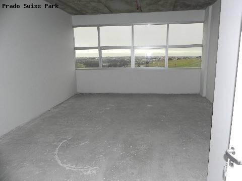 sala para aluguel em swiss park - sa162005
