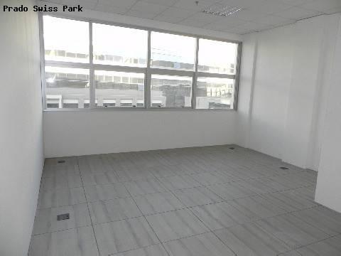 sala para aluguel em swiss park - sa162079
