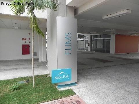sala para aluguel em swiss park - sa162229