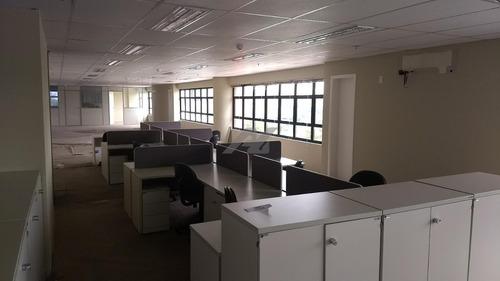 sala para aluguel em vila brandina - sa003414