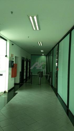 sala para aluguel em vila brandina - sa003415