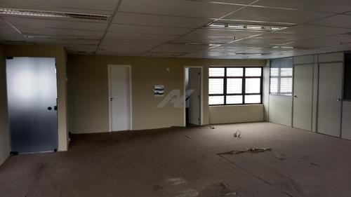 sala para aluguel em vila brandina - sa003417