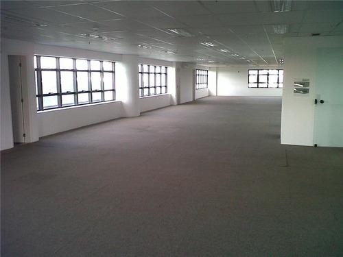 sala para aluguel em vila brandina - sa246065