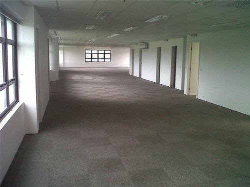 sala para aluguel em vila brandina - sa246067