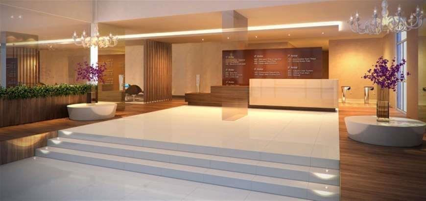 sala para aluguel em vila itapura - sa246695