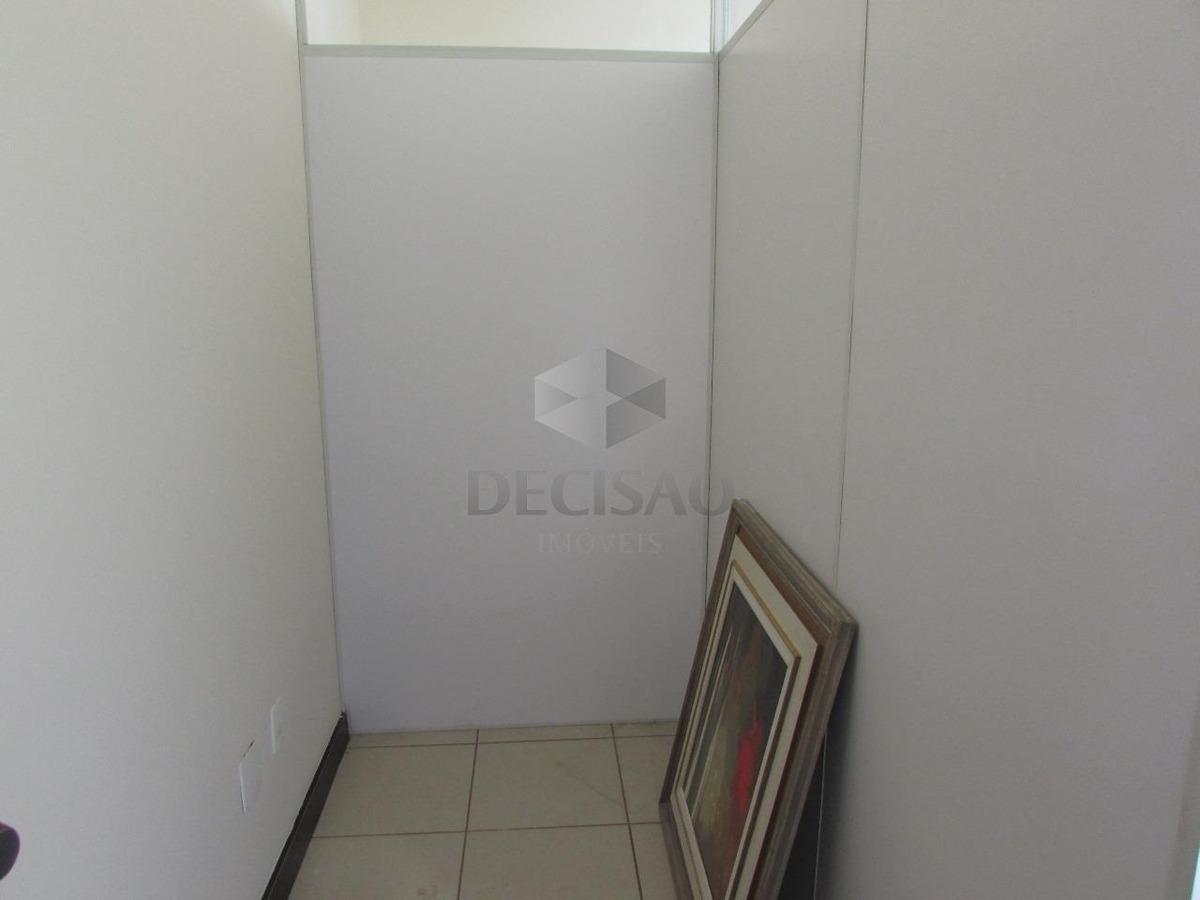 sala para aluguel, funcionários - belo horizonte/mg - 15444