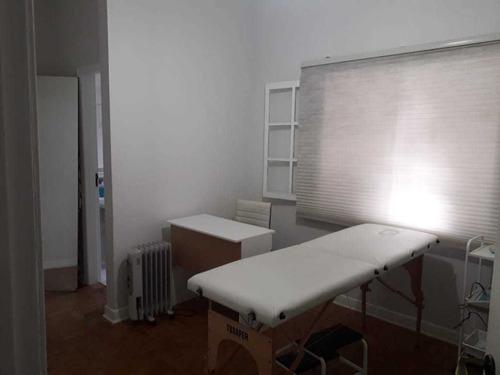 sala para biomedico (a)