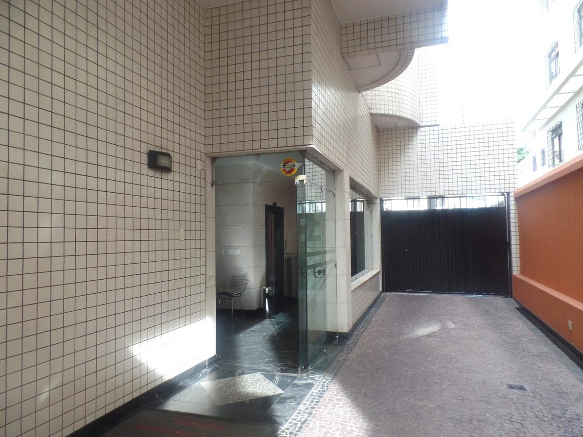sala para comprar no funcionários em belo horizonte/mg - 1414