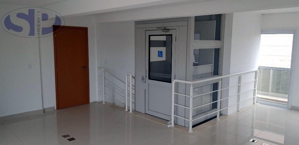 sala para locação, 282.0m² - 994