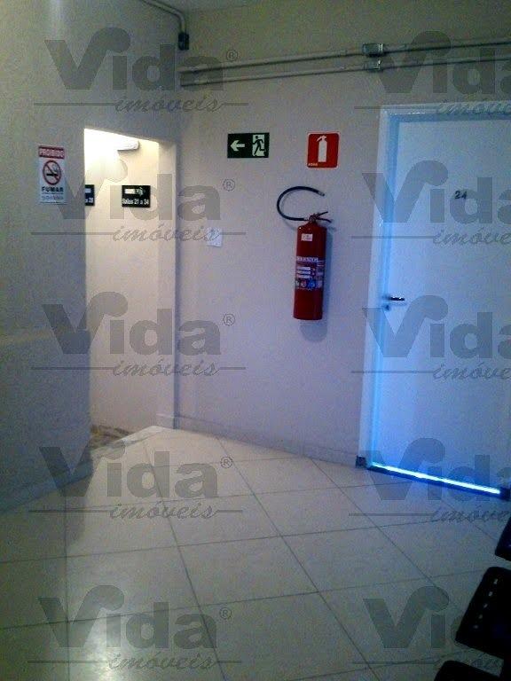 sala para locação - 30379
