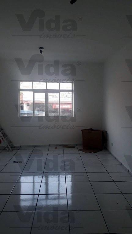 sala para locação - 4008