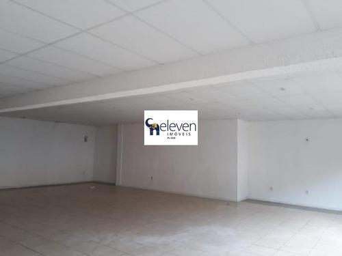 sala para locação brotas, salvador 230,00 útil   aluguel: r$ 3.800 - sa00070 - 32620929