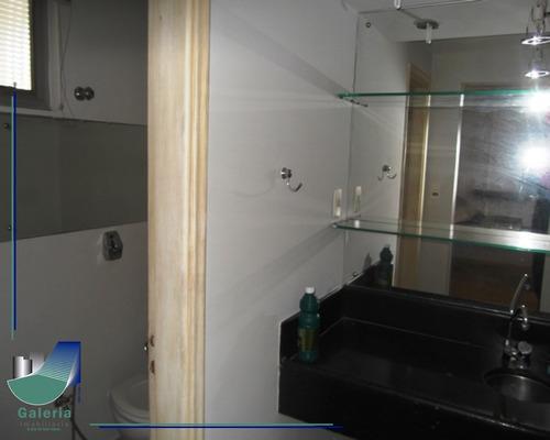 sala para locação. centro ribeirão preto r$ 900,00 65m² de areá útil 2 salas com divisórias, arquivo, banheiro, mesa,  cadeiras e ar condicionado. - sa00313 - 4922883