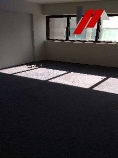 sala para locação executive center cambuí, campinas - sa00030 - 4901250