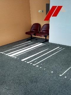 sala para locação executive center cambuí, campinas - sa00031 - 4901275