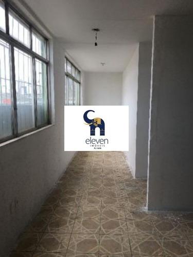 sala para locação pau miúdo, salvador r$ 2,500 com: 4 salas, 2 banheiros 135,00 m² útil. ideal para empresas. - tbm1235 - 4415409