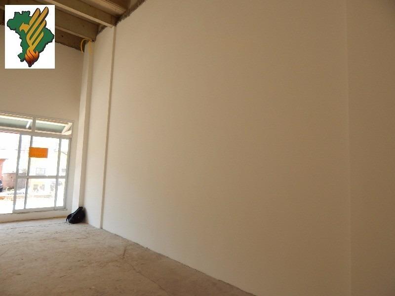 sala para locação - sa00010 - 4733487