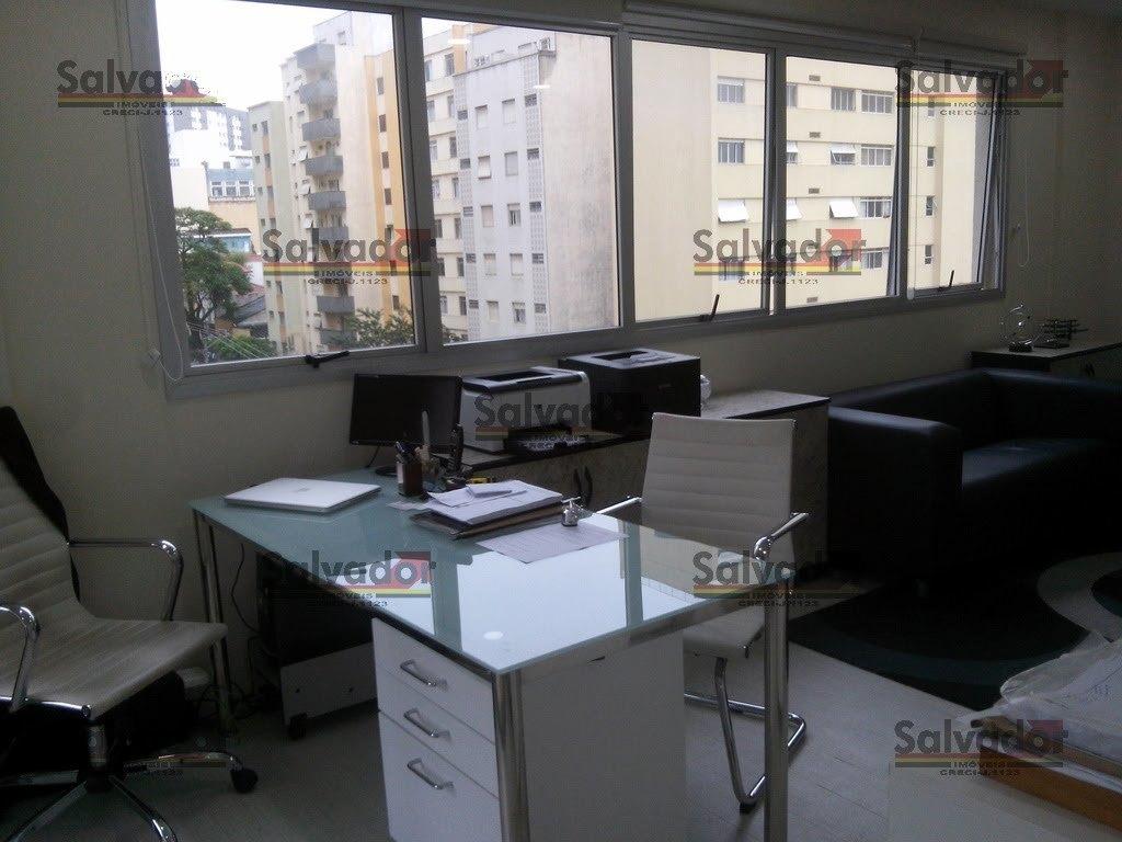 sala para venda - 5020