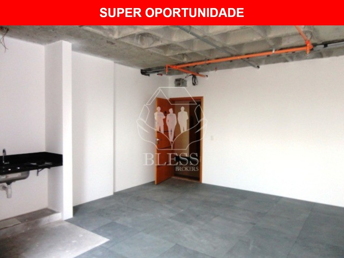sala para venda centro jundiaí uffizi medical & businnes center com 35,10 m². - sa00182 - 4931713