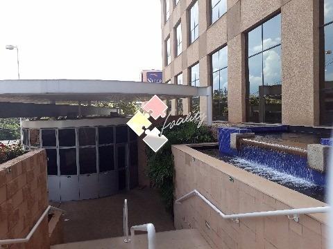 sala para venda e locação jardim conceição (sousas), campinas 16 vagas de garagens r$ 5.600.000,00 / 38.690,00 - gus002 - 31915335