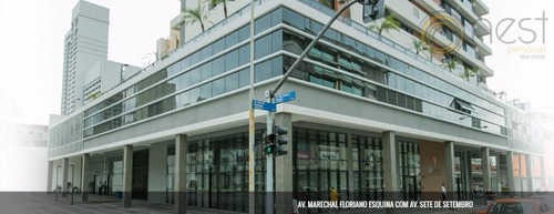 sala para venda e locação no lifespace, centro, curitiba - sa0111. - sa0111