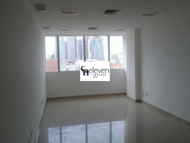 sala para venda em caminho das arvores, salvador com 34 m² , uma vaga de garagem . - sa00102 - 32973465
