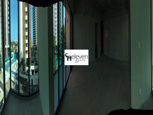 sala para venda  horto florestal, salvador 70 m². - sa00037 - 32252213