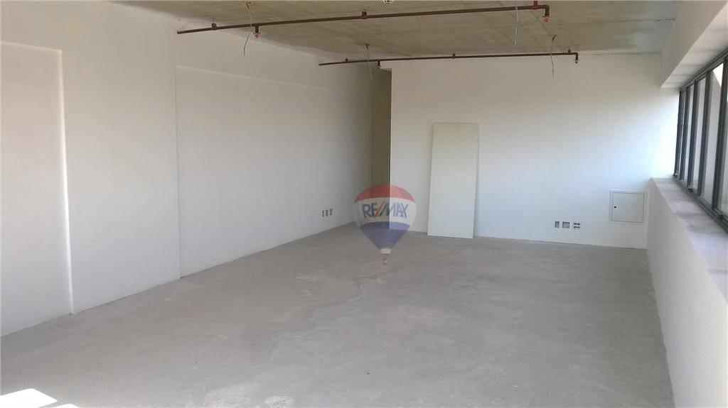 sala pertinho do park shoping - sa0544