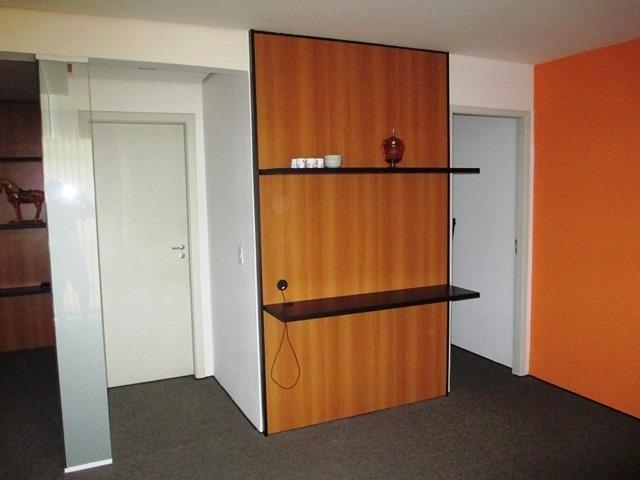 sala rua pamplona c/ 60m  com banheiro e cozinha
