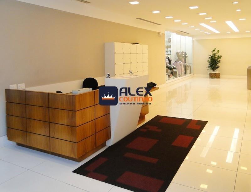sala salão comercial no bairro bela vista em são paulo sp - 1004