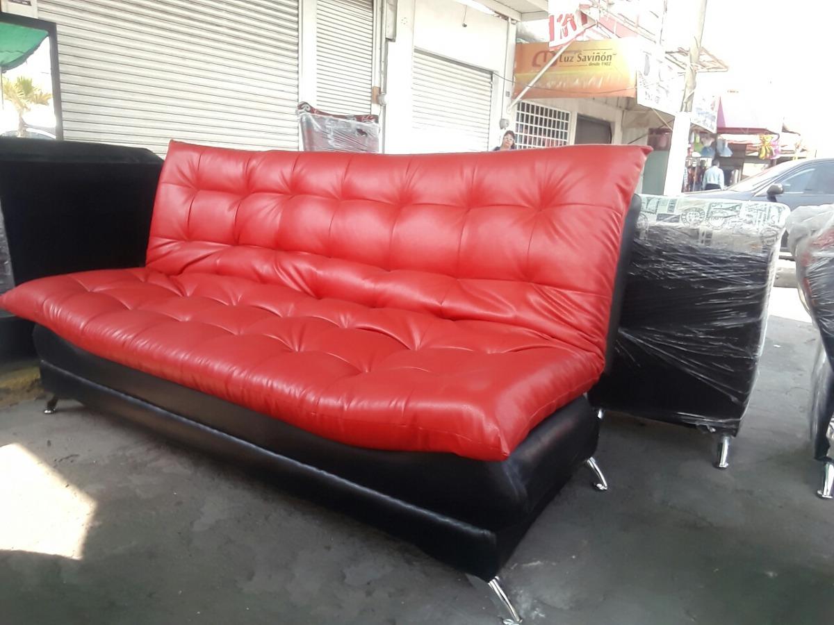 Sala Sofa Cama 3 2 1 16 500 00 En Mercado Libre # Muebles Luz Ecatepec