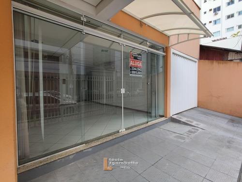 sala térrea na rua 902 - comercial02-2