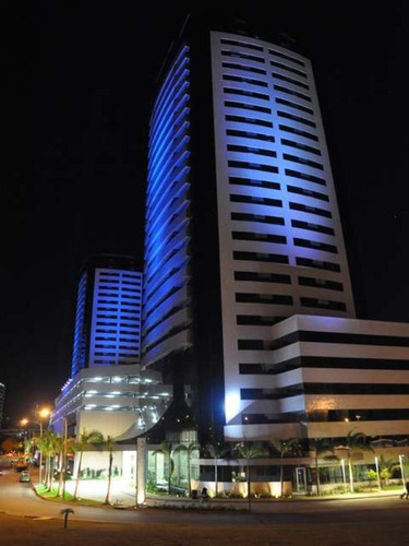 sala torre america 30 m/2 r$ 390.000 - tj341 - 3055857