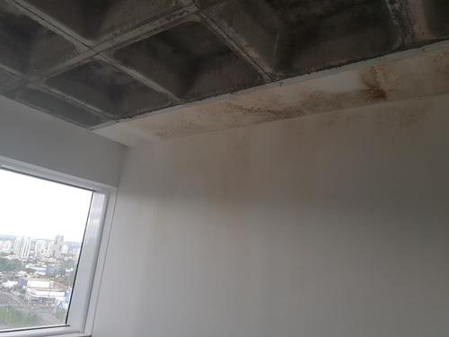 sala trio office 43m2