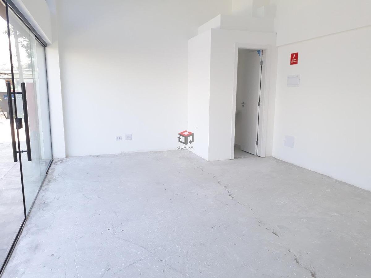 sala à venda, 1 vaga, assunção - santo andré/sp - 81144