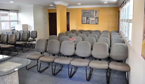 sala à venda, 1 vaga, guiomar - santo andré/sp - 74861