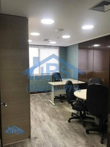 sala à venda, 107 m² - sa0103