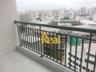 sala à venda, 108 m² por r$ 1.000.000 - perdizes - são paulo/sp - sa0117