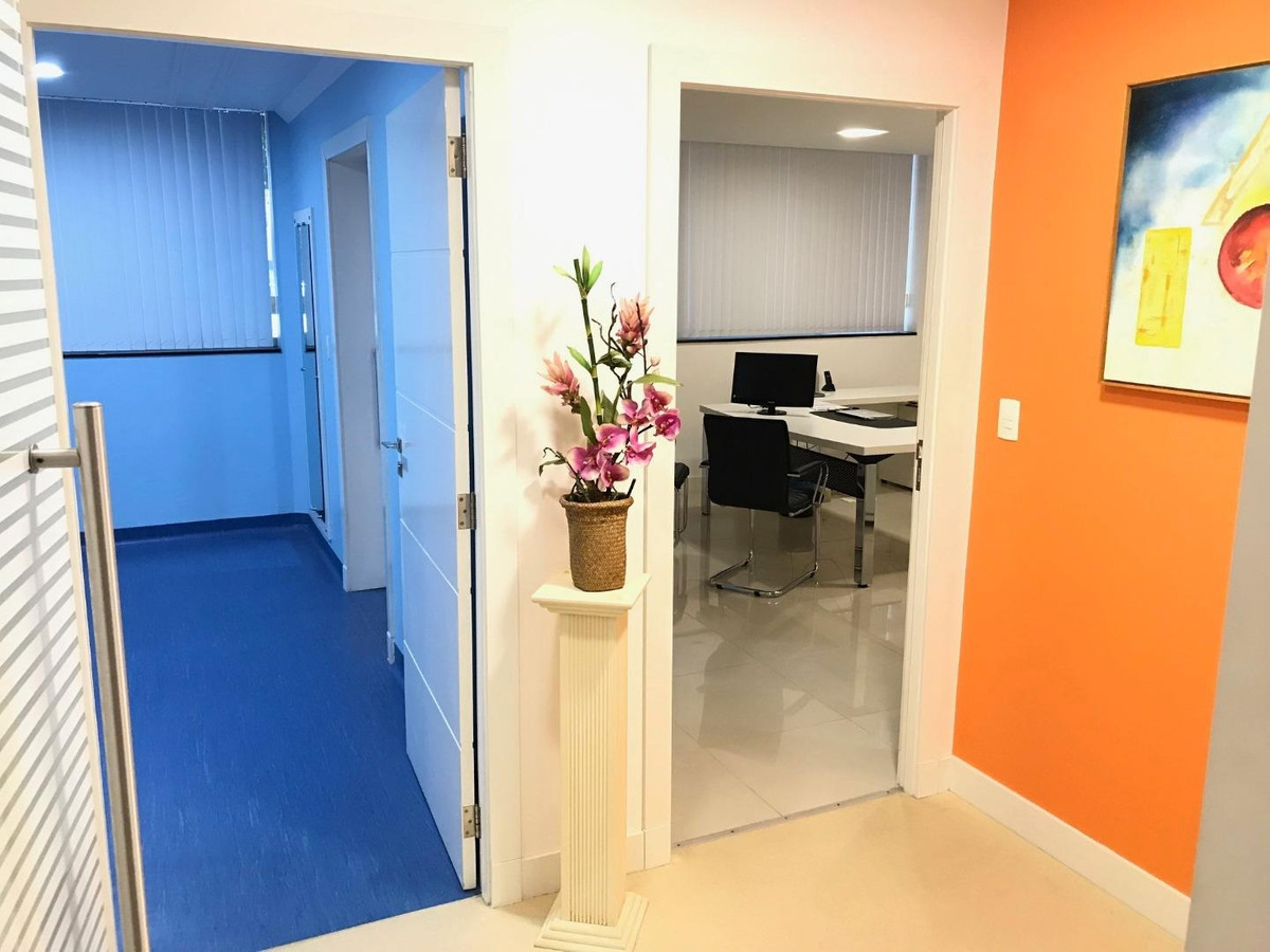 sala à venda, 116 m² por r$ 680.000 - jardim blumenau - blumenau/sc - sa0439