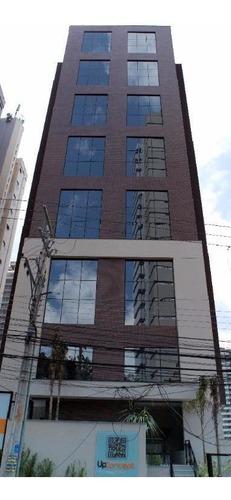 sala à venda, 116 m² por r$ 959.750,00 - bela vista - são paulo/sp - sa0041