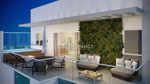 sala à venda, 124 m² por r$ 1.529.000 - centro - balneário camboriú/sc - sa0113