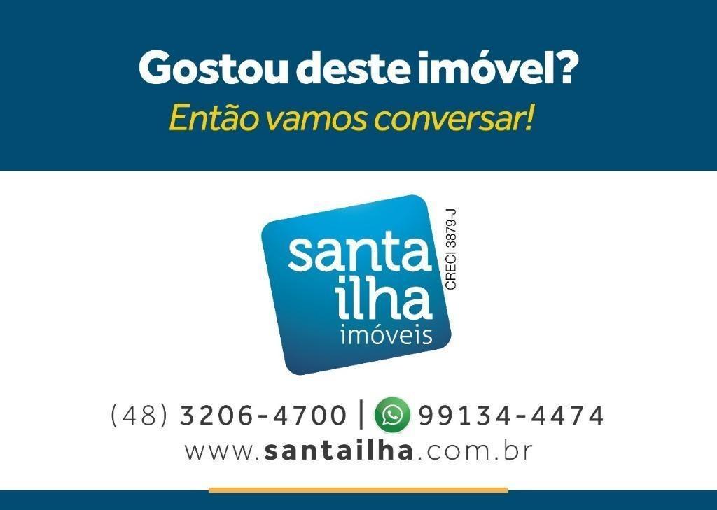 sala à venda, 136 m² - campeche - florianópolis/sc - sa0077