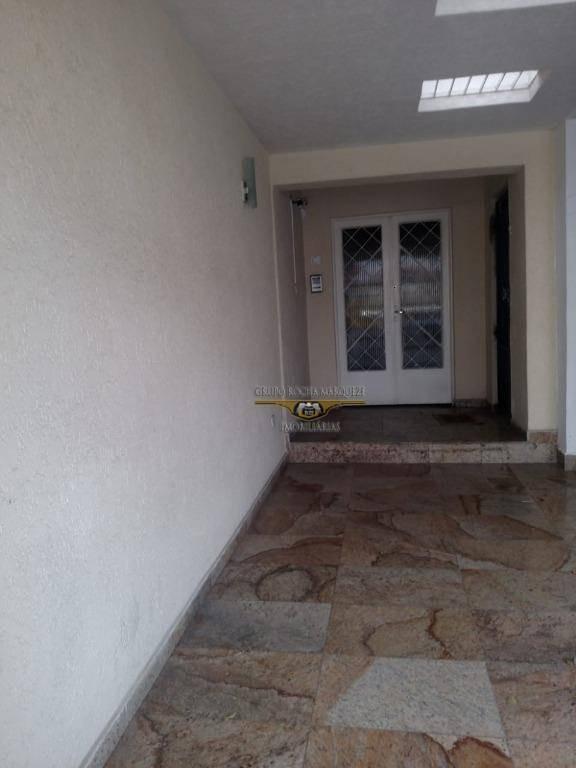 sala à venda, 140 m² por r$ 1.150.000,00 - vila gomes cardim - são paulo/sp - sa0117