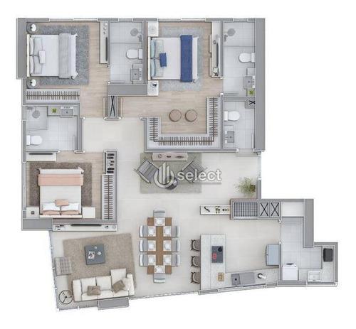 sala à venda, 143 m² por r$ 1.714.000 - centro - balneário camboriú/sc - sa0116