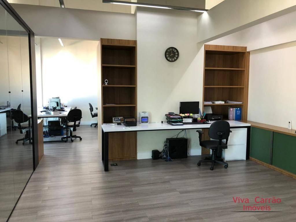 sala à venda, 148 m² por r$ 1.790.000 - vila carrão - são paulo/sp - sa0039