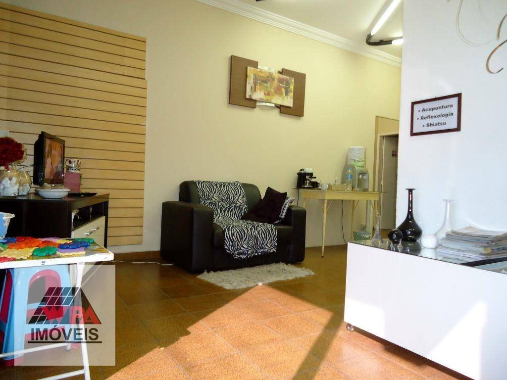 sala à venda, 149 m² por r$ 600.000,00 - vila frezzarin - americana/sp - sa0182