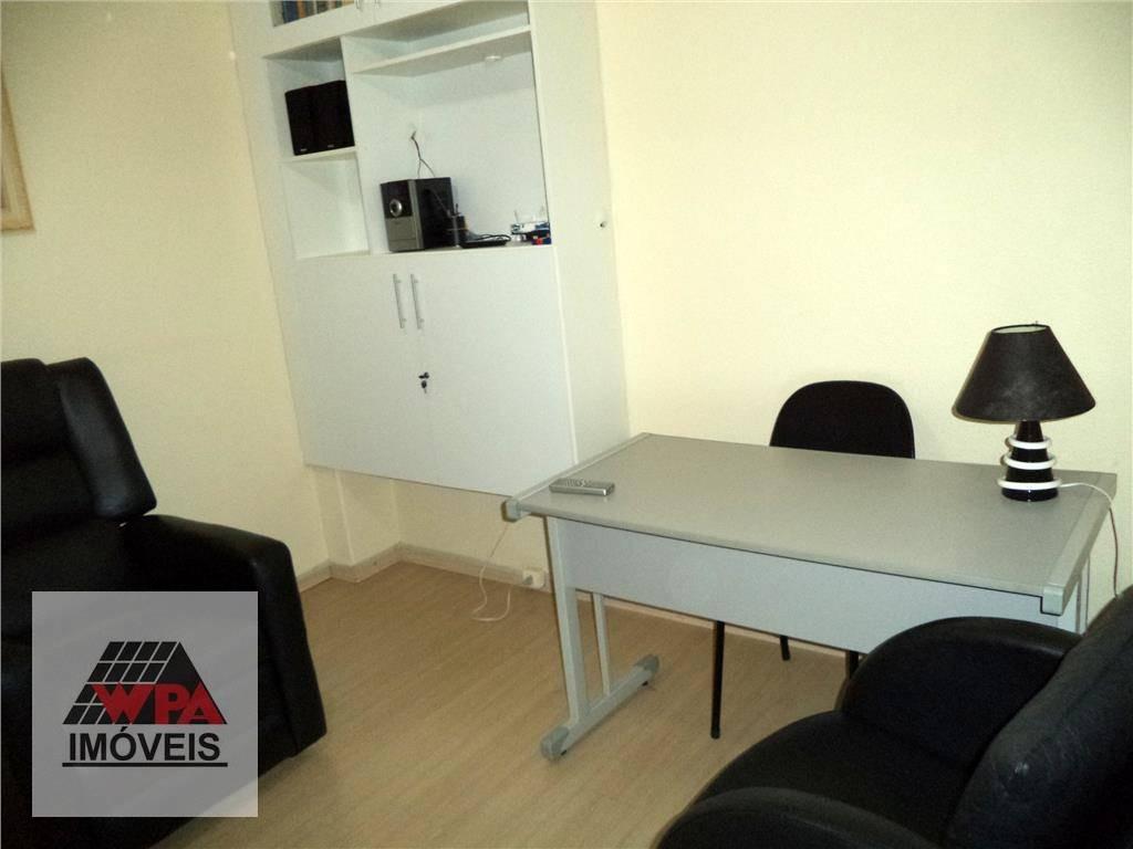 sala à venda, 16 m² por r$ 60.000,00 - centro - americana/sp - sa0192