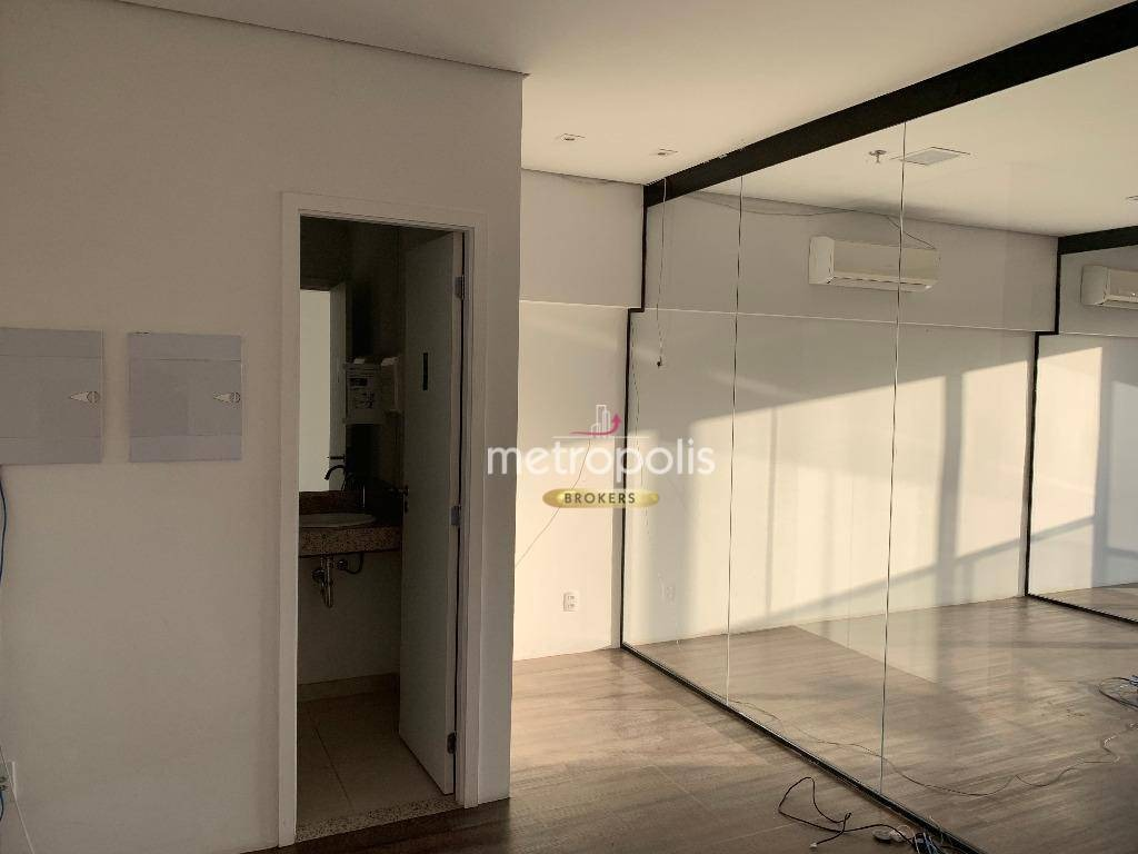 sala à venda, 162 m² por r$ 1.280.000,00 - cerâmica - são caetano do sul/sp - sa0247